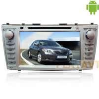 Штатная магнитола Toyota Camry 2006-2011 Carpad duos II 8 дюймов Android 4.4.4