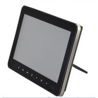 Навесной монитор на подголовник 9 дюймов LeTrun 9919 SD-USB