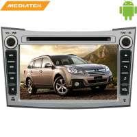 Штатная магнитола Subaru Legacy Outback Android 4.4.4 MTK LeTrun 1284