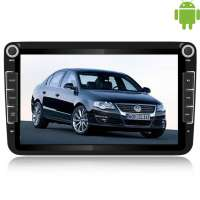 Штатная магнитола Volkswagen Polo, Jetta, Passat ,Tiguan Carpad 4 8 дюймов Android 4.4.2