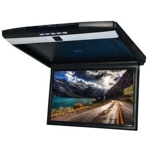 Потолочный монитор LeTrun 1768HD 17 дюймов черный