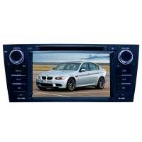 Штатная магнитола BMW 3-series E90, E91, E92, E93 с 2005 до 2011 LeTrun 3271 KD Android 4.x MTK 4G++
