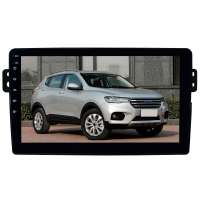 Штатная магнитола для Great Wall Haval H2 LeTrun 2842-3273 9 дюймов NS 2+16 Gb MTK-L Android 10.x DSP
