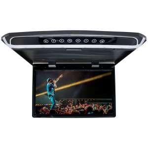 Потолочный монитор LeTrun 2653 10.1 дюйма черный SD HDMI