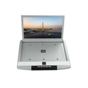 Потолочный монитор LeTrun 1994 15.6 дюйма серый SD USB