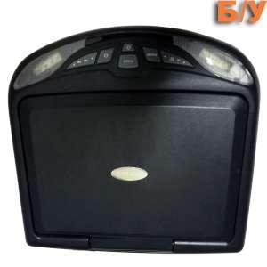 Потолочный монитор DS-1158 DVD-SD-USB черный 11 дюймов б/у