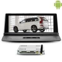 Штатная магнитола Volvo XC90 2004-2013 LeTrun 1763 Android 4.4.2 экран 8.8 дюйма