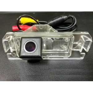 Штатная камера заднего вида Kia Rio с 2017 года CCD