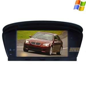 Штатная магнитола BMW5 E60 E61 E63 E64(2003-2010) BMW M5(2003-2010) LeTrun 1112