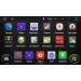 Штатная магнитола Toyota Camry с 2015 года LeTrun 1515 Android 4.4.4 10 дюймов 4 ядра