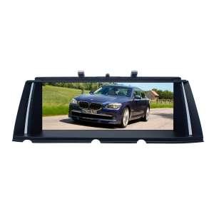 Штатная магнитола BMW 7 series F01 2008-2012 LeTrun 3054 HLA Android 8.x 4+32 Gb ++