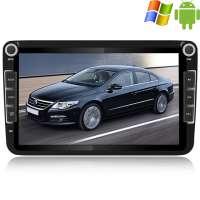 Штатная магнитола Volkswagen Polo, Jetta, Passat ,Tiguan Carpad duos II  Android 4.4.4