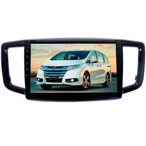 Переходная рамка для Honda Odyssey c 2013 года LeTrun 2413  под базовую магнитолу 10 дюймов