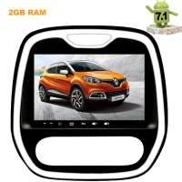 Штатная магнитола Renault Kaptur LeTrun 2039 Android 7.1.1