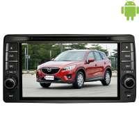 Штатная магнитола Mazda CX5 Winca S160 M212 Android 4.4.4