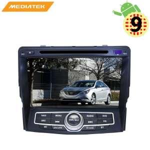 Штатная магнитола Hyundai Sonata 10-13 г  LeTrun 2891 Android 9.x MTK-L 2+32 Gb