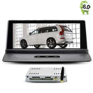 Штатная магнитола Volvo XC90 2004-2013 LeTrun 2057 Android 6.0.1 экран 8.8 дюйма