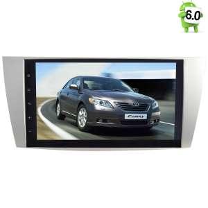 Штатная магнитола Toyota Camry 2006-2011 LeTrun 1672  Android 6.0.1 экран 9 дюймов