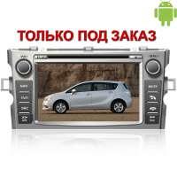 Штатная магнитола Toyota Verso Winca S160 M133 Android 4.4.4