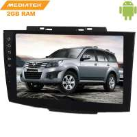 Штатная магнитола Great Wall Hover H3, DW Hower H3 c 2014г LeTrun 2527 Android 6 9 дюймов MTK 4G