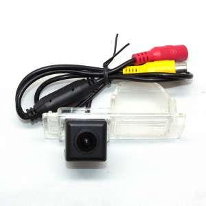 Штатная камера заднего вида Chevrolet Aveo 2012+, Cruze 2013+ хэтчбэк, Opel Mokka 2012+, Astra J CCD