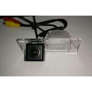 Штатная камера заднего вида Chevrolet Aveo 2012+, Cruze 2013+, Opel Mokka 2012+ Astra J CCD