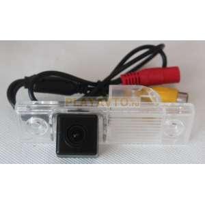 Штатная камера заднего вида Chevrolet epica, lova, aveo, captiva, cruze,excelle