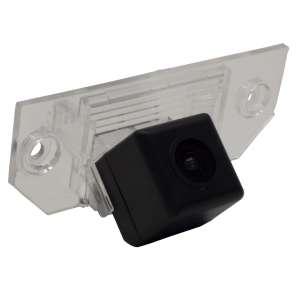 Штатная камера заднего вида Ford Focus 2 (седан), C-MAX, Skoda Octavia Tour Letrun 0104