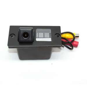 Штатная камера заднего вида Hyundai Grand Starex 3, H-1 2 CCD LeTrun 0120