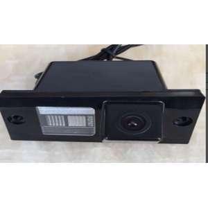 Штатная камера заднего вида Hyundai grand starex-H1 CCD