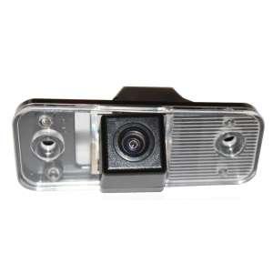 Штатная камера заднего вида Hyundai Santa Fe CCD