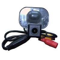 Штатная камера заднего вида Hyundai Solaris седан, Kia Forte, Cerato Koup