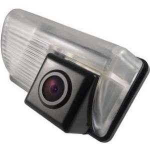 Штатная камера заднего вида Lifan Solano BYD F 3 CCD