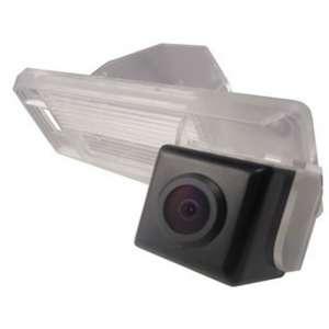 Штатная камера заднего вида Mitsubishi ASX CCD