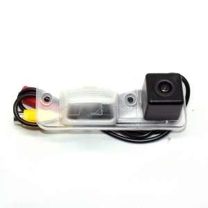 Штатная камера заднего вида Range rover CCD