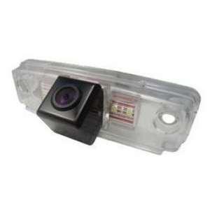 Штатная камера заднего вида Subaru Forester 2003+ Foton Sauvanna CCD