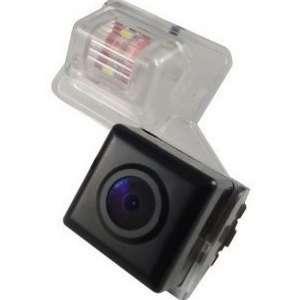 Штатная камера заднего вида Suzuki SX4 хэтчбек CCD