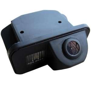 Штатная камера заднего вида Toyota Corolla, Avensis, Caldina  CCD
