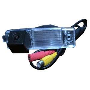 Штатная камера заднего вида Toyota Highlander 2007-2015 Prius NHW20,Lexus RX300 1997-2003 Harrier до 2003 года CCD LeTrun 0164