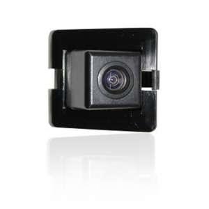 Штатная камера заднего вида Toyota Land Cruiser Prado 150 с 2009-- CCD