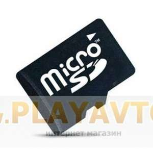 Микро SD карта 8Gb