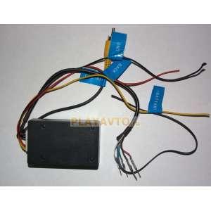 RGB-RCA адаптер