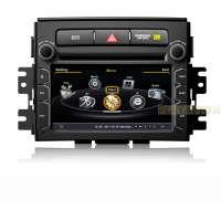 Штатная магнитола Kia Soul 2012 GPS Winca C218  S100