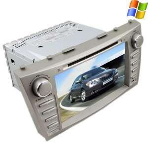 Штатная магнитола Toyota Camry 2006-2011 LeTrun 0409