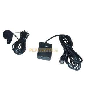 Модуль громкой связи Bluetooth yatour
