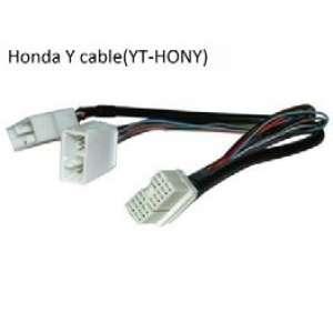 Разветвитель Honda 2,4