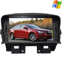 Штатное головное устройство Chevrolet Cruze до 2013 года Winca S60 C 045 GPS 2151