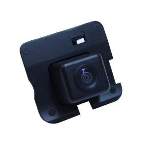 Штатная камера заднего вида Mercedes Benz ML W164, GL X164 CCD