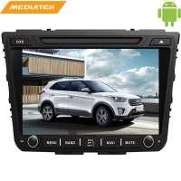 Штатная магнитола Hyundai Creta Android 4.4.4 LeTrun 1732  MTK