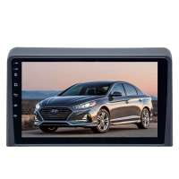 Штатная магнитола Hyundai Sonata с 2017 года LeTrun 3015 HS Android 8.x 2+32 ++